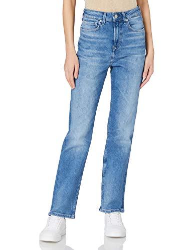 Pepe Jeans Lexi Sky High Jeans, 000DENIM, 31 Womens