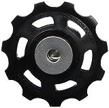 SHIMANO RD-M8000 XT Juego Desplazante + Conjunto de Rodillos Guía, Negro, Talla Única