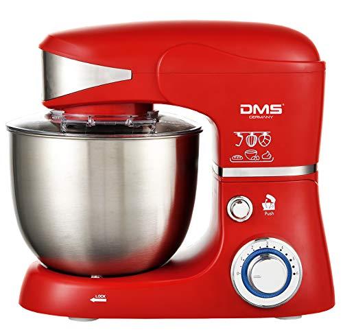 DMS Küchenmaschine | Knetmaschine und...