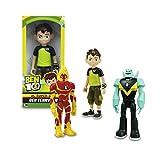 Figuras de acción Famosa- Figuras XL de la Serie, 3 Personajes Diferentes para coleccionar, Venta...