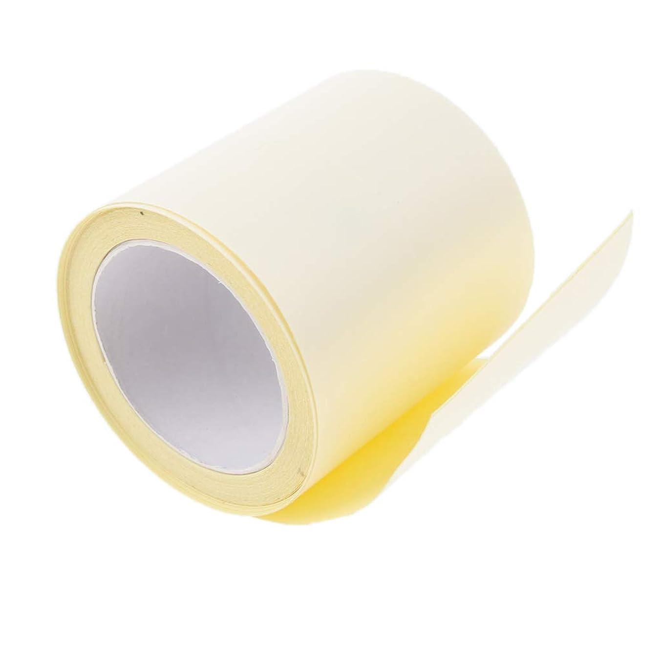 レオナルドダ発音高めるBaoblaze 使い捨て 脇の下の脇の根 汗吸収パッドシール ドテープ 6メートル 皮膚に優しい 男性/女性対応