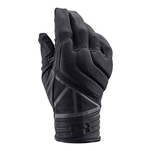 Guantes Under Armour Tactical Duty, color negro negro Medium