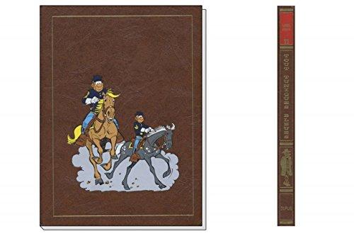 Tuniques Bleues (Luxe) T11 Album les Tuniques Bleues