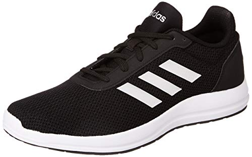 4. Adidas Men's Furio LITE 1.0 M Scarle/CBLACK Running Shoes