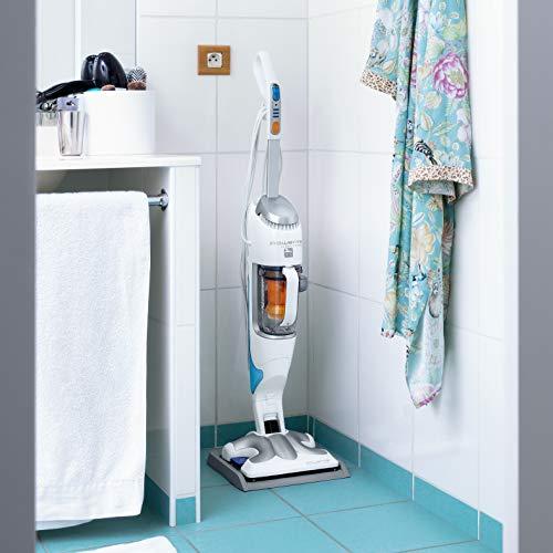 ROWENTA CLEAN&STEAM aspirateur...