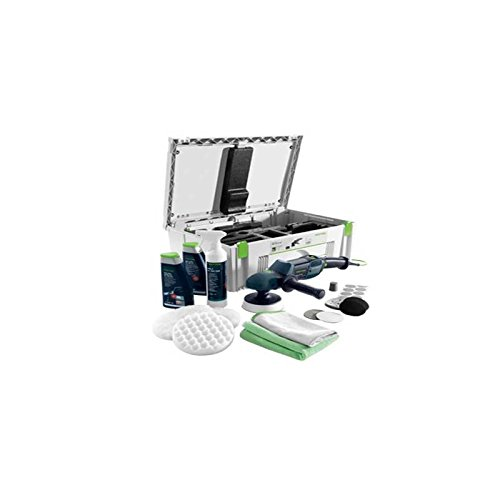 Preisvergleich Produktbild Festool SHINEX RAP 150 fe-set Automotive Poliermaschine Festool