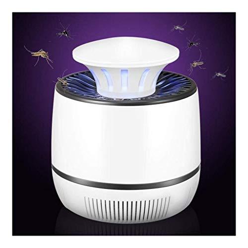 Mosquito KillerPhotocatalyst Bionic Mosquito Trap RepellentSilent Safely Non-Toxic Bug ZapperLiving Room Dormitorio Cocina Led Mosquito Killer Lamp