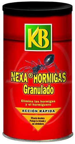 KB Nexa Hormigas Granulado, 250g