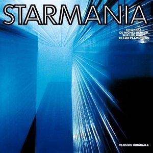 Starmania (1978 Concept Cast) Import, Cast Recording Edition by Plamondon, Luc (1999) Audio CD