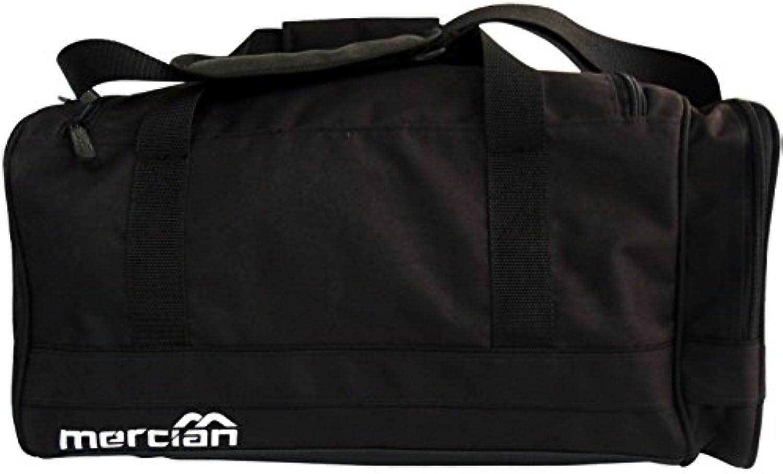 Mercian Sporttasche Evolution 0.3 schwarz 36 36 36 x 23 x 15,5 cm B078Y9F3K3  Vitalität 855b23
