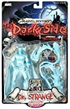 Spider-Man Marvel History: The Dark Side > Dr. Strange (Astral Form) Action Figure by
