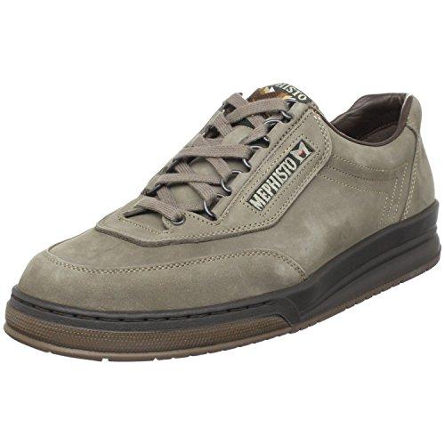 MEPHISTO Men's Match Walking Shoe,Birch Nubuck,10.5 M US