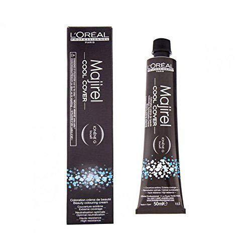 L'oréal - Majirel Cool Cover 6 17 Blond Foncé Cendré Mat