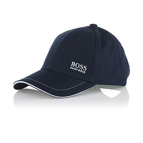 Hugo Boss - Gorra de béisbol azul marino Talla única