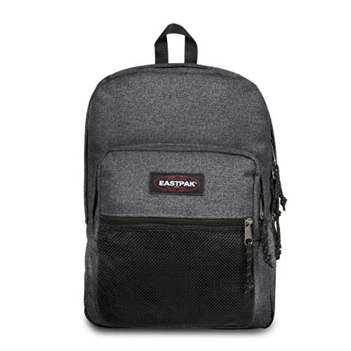Eastpak Pinnacle Zaino, 42 cm, 38 L, Grigio (Black Denim)