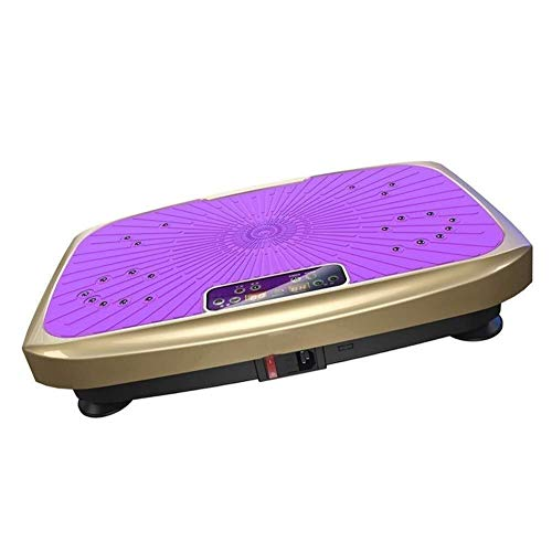 Best Price CJVJKN Vibration Platform,Vibration Fitness Trainers, Vibration Machine Platform Massager...