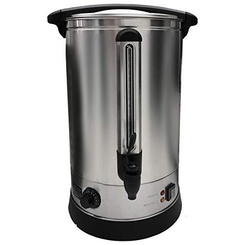 22 Litre Manual Fill Water Boiler - Cater-Brew