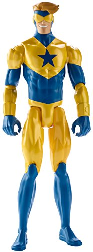 DC Comics Justice League Action Booster Gold Figure
