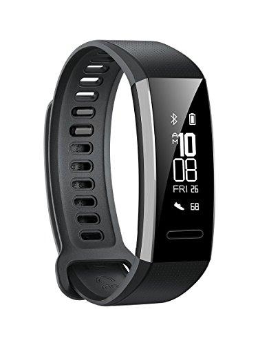 HUAWEI Band 2 Pro Fitness-Tracker GPS, Bluetooth, Herzfrequenzmessung, wasserdicht bis 5 ATM  Abbildung 3