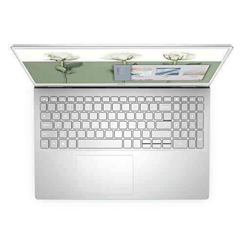 Compare Dell Inspiron 15 5502 (i5502-7252SLV-PUS) vs other laptops