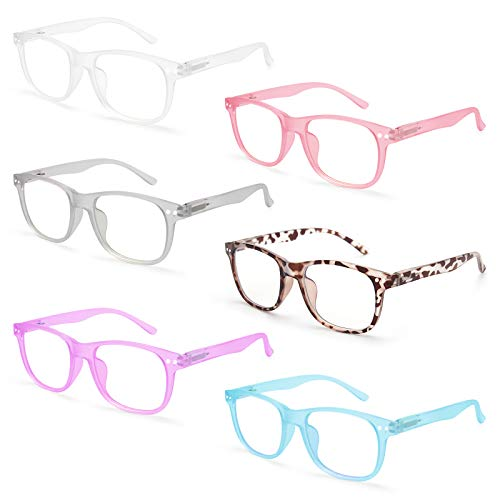 $3.74 6 Pack Reading Glasses Use promo code:  75NLOIRJ Works on all options with a quantity limit of 1