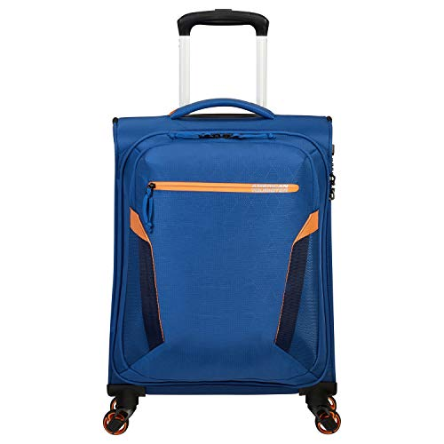 American Tourister At Eco Spin 4-Rollen Kabinentrolley 55 cm