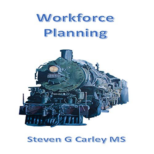 Workforce Planning Titelbild