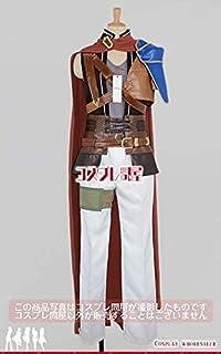 ファイアーエムブレム 暁の女神(FE)アイク はちまき☆コスプレ衣装