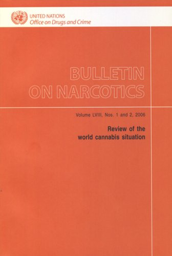Bulletin on Narcotics: Review of the World Cannabis Situation