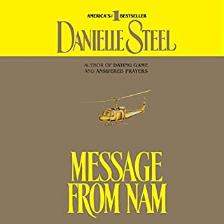 Message from Nam cover art
