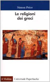 Le religioni dei greci