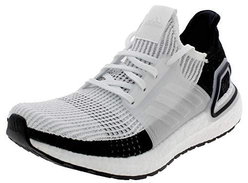 adidas Ultraboost 19 Blanco Negro B37707