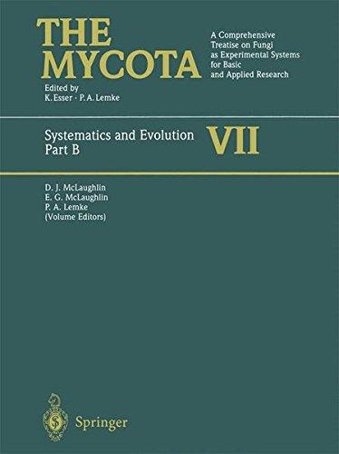 Systematics and Evolution: Part B (The Mycota (7B))