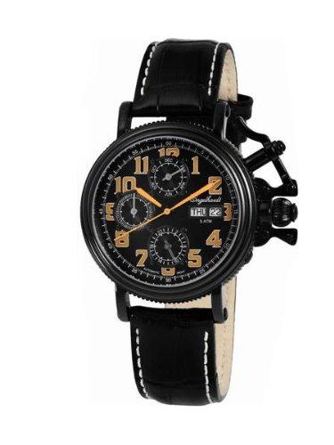 Engelhardt Herren-Uhren Automatik Kaliber 10.310 386771029014