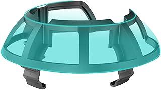 Scicalife 1 par Kompatibel Med Oculus Quest 2 Touch Controller Grip Täcker Anti Kollisions Skyddskal