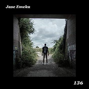 136 Bars of Jase Emeka