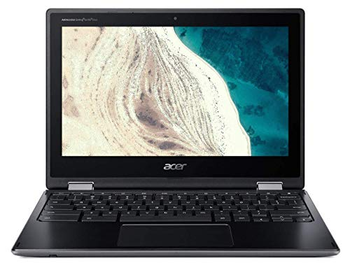 Acer Chromebook Spin 11 R752TN-C16X Black Hybrid (2-in-1) 29.5 cm (11.6') 1366 x 768 pixels Touchscreen 1.10 GHz Intel Celeron N4100 Chromebook Spin 11 R752TN-C16X, Intel Celeron, 1.10