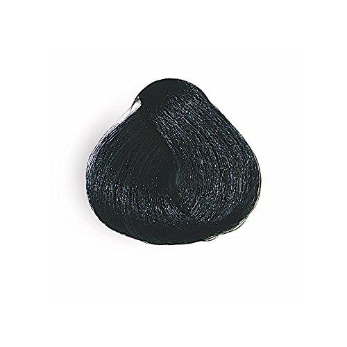Lungavita Color Tinte para cabello negro permanente sin amoniaco con...