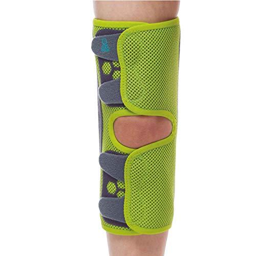 PRIM S.A. Myprim Kids - Férula de inmovilización de la rodilla, talla 2