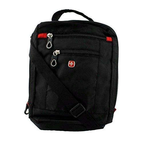 Swiss Gear - Vertical Boarding Bag 11IN W/RFID