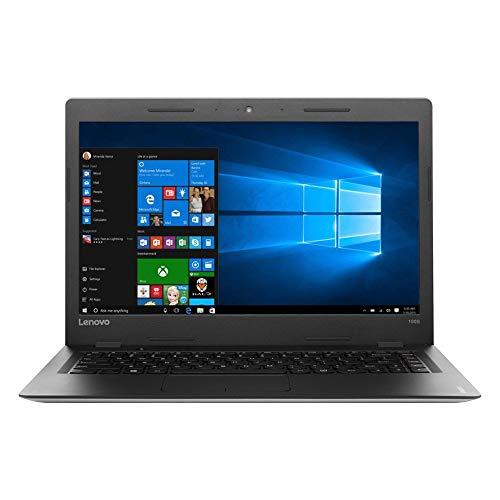 Lenovo Ideapad 100S-14 - 14' HD - Intel Celeron N3060 - 2GB Memory - 32GB eMMC - Blue (Renewed)