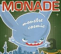 Monstre Cosmic (Dig)