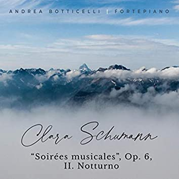 Soirées Musicales, Op. 6: II. Notturno