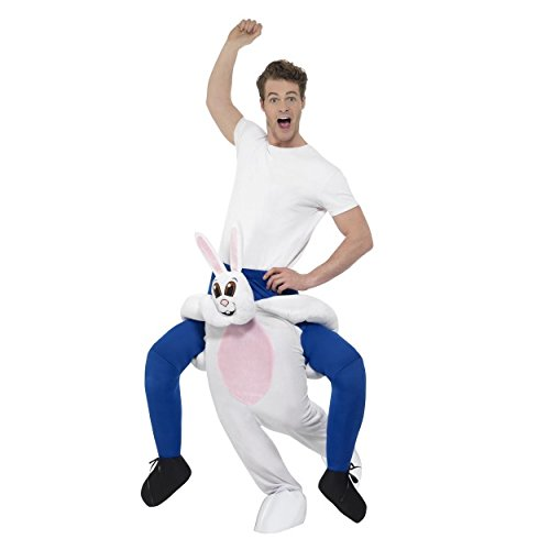 Piggyback Fancy jurk schouder dragen grappige volwassen kostuums kiezen uw mooie jurk kostuum Vlek Do/Hen doen/carnaval/Festival/Fun Run, Eén maat, multi