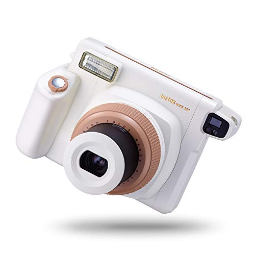 Instax 16651813 Wide 300 Toffee