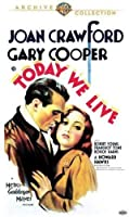 Today We Live [DVD] [Import]