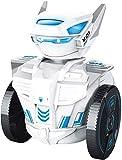 Weisheit entwickeln Roboterspielzeug für Jungen 6-12 Induktionsuhr Fernbedienung Elektrisches Roboterspielzeug Zusammengebautes ferngesteuertes Auto Lernspielzeug für Jungen und Mädchen Geschenk