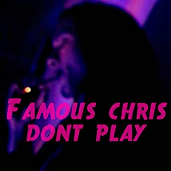 Don't Play (Banger)