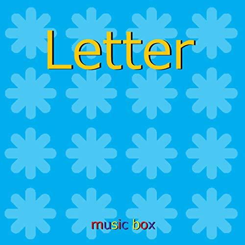 Letter ~「あつまれ どうぶつの森 × Nintendo Switch Lite」2020春 CM曲~(オルゴール)