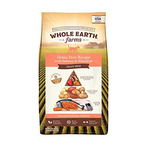 Whole Earth Farms Grain Free